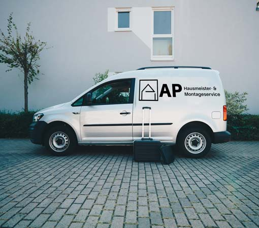 AP Hausmeister & Montageservice